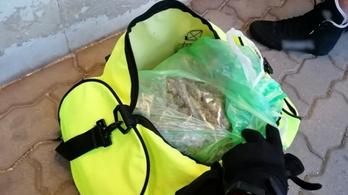 Egy 25 éves magyar nő irányította a nemzetközi kábítószer-kereskedő bandát