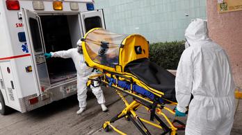 A fertőzöttek száma 92,3 millió, a gyógyultaké 50,9 millió a világon