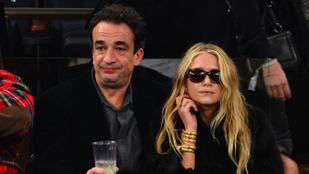 Már csak néhány tollvonás, és véglegesítik Mary-Kate Olsen válását
