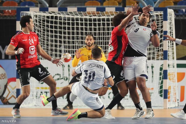 handball egypt