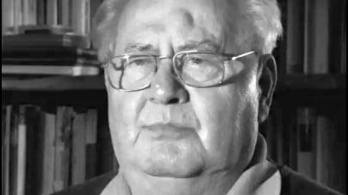 Meghalt Móricz Imre, Móricz Zsigmond fogadott fia