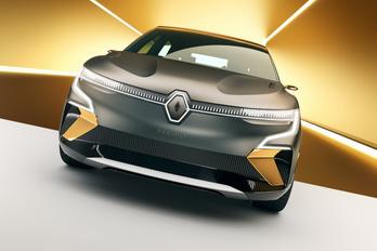 Kevesebb autót, de nagyobb hasznot céloz a Renault új mesterterve