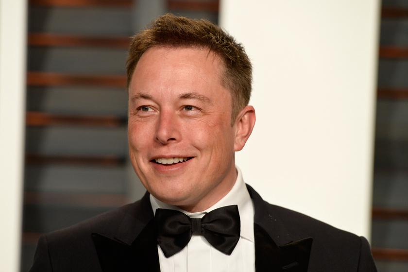 Ő Elon Musk párja: az énekesnő egy fiút is szült a világ leggazdagabb emberének