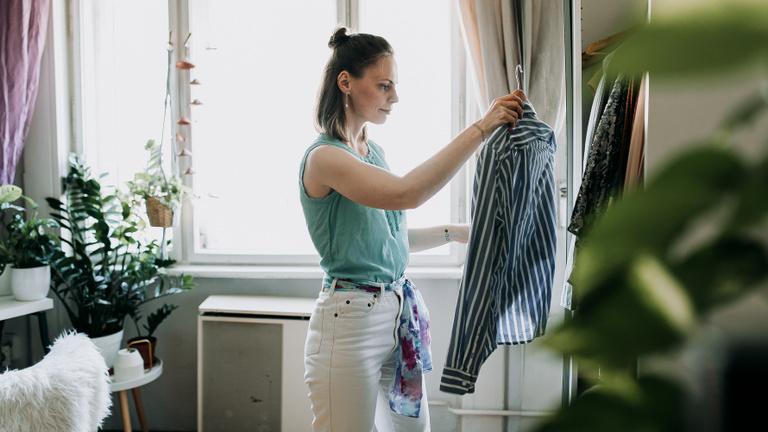 A magyar divatguru, aki a fenntartható öltözködést kutatja