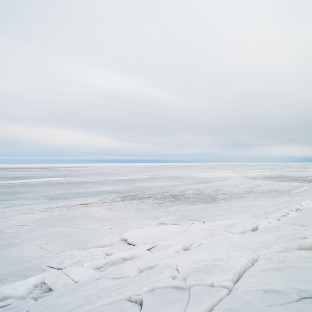 Úgy szennyezi az ember az Északi-sarkot, hogy a közelébe sem megy