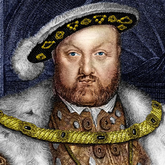 Így nézhetett ki valójában VIII. Henrik: 7 reális kép híres történelmi figurákról