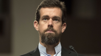 A Twitter főnöke nem büszke Trump letiltása miatt