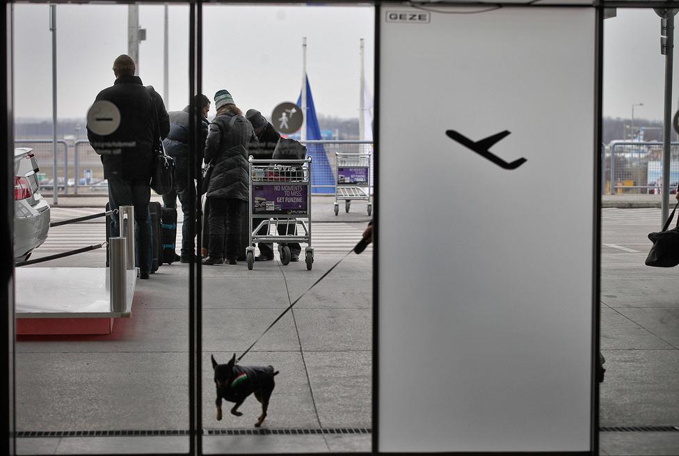 Leállt a MALÉV. Hatvanhat év után idén megszűnt a 2600 munkavállalót foglalkoztató nemzeti légitársaság. Az  évente 3.2 millió utast szállító MALÉV hosszas vergődés után jutott el a működésképtelenségig.  (Február 3.)
