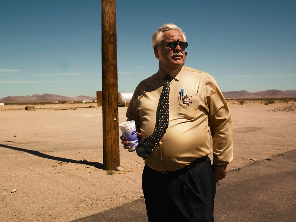 Arizona - Sheriff Rick