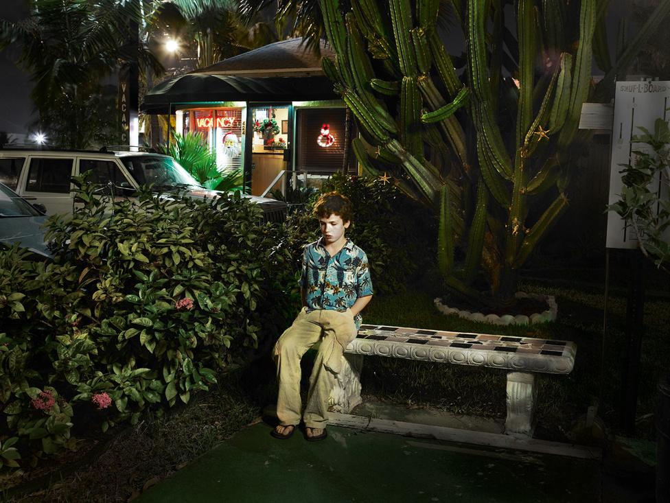 North Miami - Boy