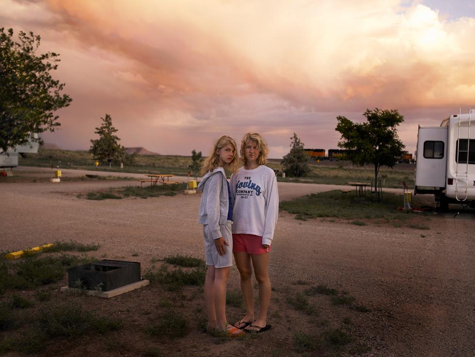 Arizona - KOA Campground