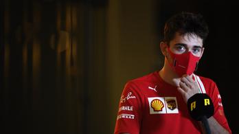 Koronavírusos az F1-es Ferrari monacói versenyzője
