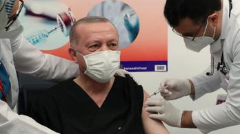 Erdoğant is beoltották