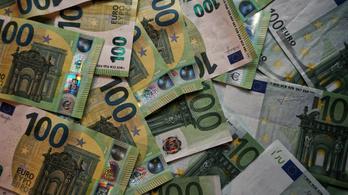 Deloitte: Hatezer milliárd forintot ad az Európai Unió a járvány okozta károk kezelésére