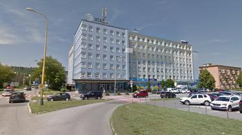Leépít az amerikai távközlési óriás Szlovákiában