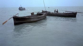 Ezeket a halakat tilos lesz kifogni április végéig a Balatonnál