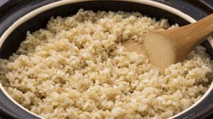 Így lesz igazán ízletes a rizs