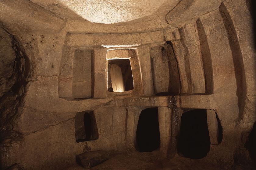 Az egyiptomi piramisoknál is régebbi a háromszintes máltai templom: valóságos labirintus az 5 ezer éves komplexum