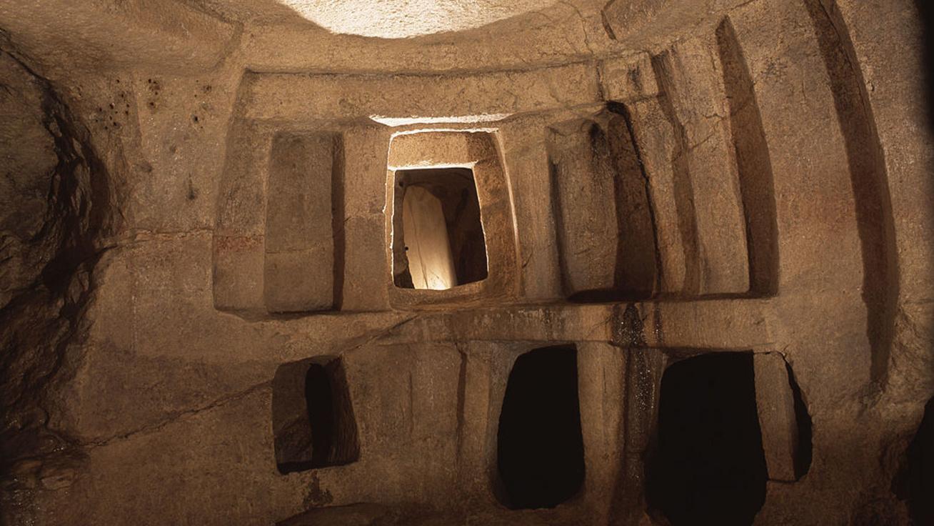 Az egyiptomi piramisoknál is régebbi a háromszintes máltai templom: valóságos labirintus a 5 ezer éves komplexum