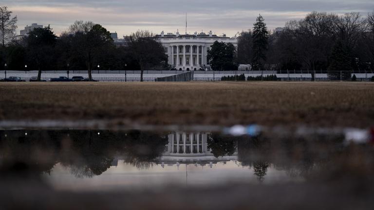 600 millió forintba kerül Joe Biden beköltözése a Fehér Házba