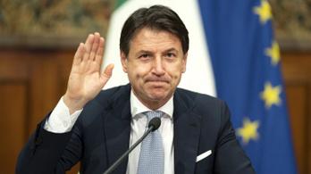 Nem adja fel az olasz kormányfő, megpróbálkozik egy újabb kormányalakítással