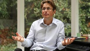 Zsiday Viktor: Lesz nyaralás, lesz fesztivál, nem lesz világvége