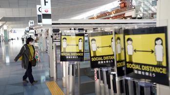 Sportolók nem utazhatnak Japánba