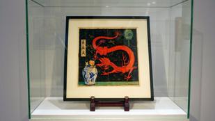 Rekordáron kelt el Hergé 1936-os rajza