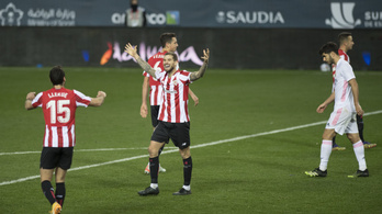 Újabb kínos pofont kapott a Real Madrid
