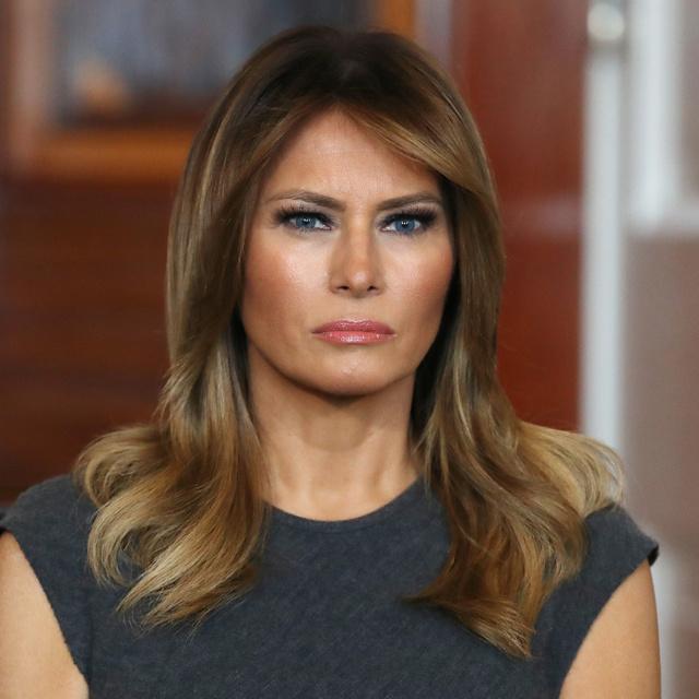 Melania Trump megtörte a Fehér Ház hagyományait: háborognak is a netezők