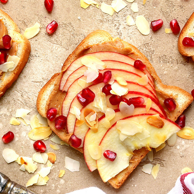 A 10 legjobb recept almával: nem csak süteményekbe, sós ételekbe is kerülhet
