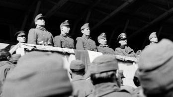Jány Gusztáv nem háborús bűnös, de nem is nemzeti hős