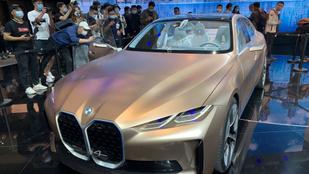 Duplázná idén az elektromos autók gyártását a BMW