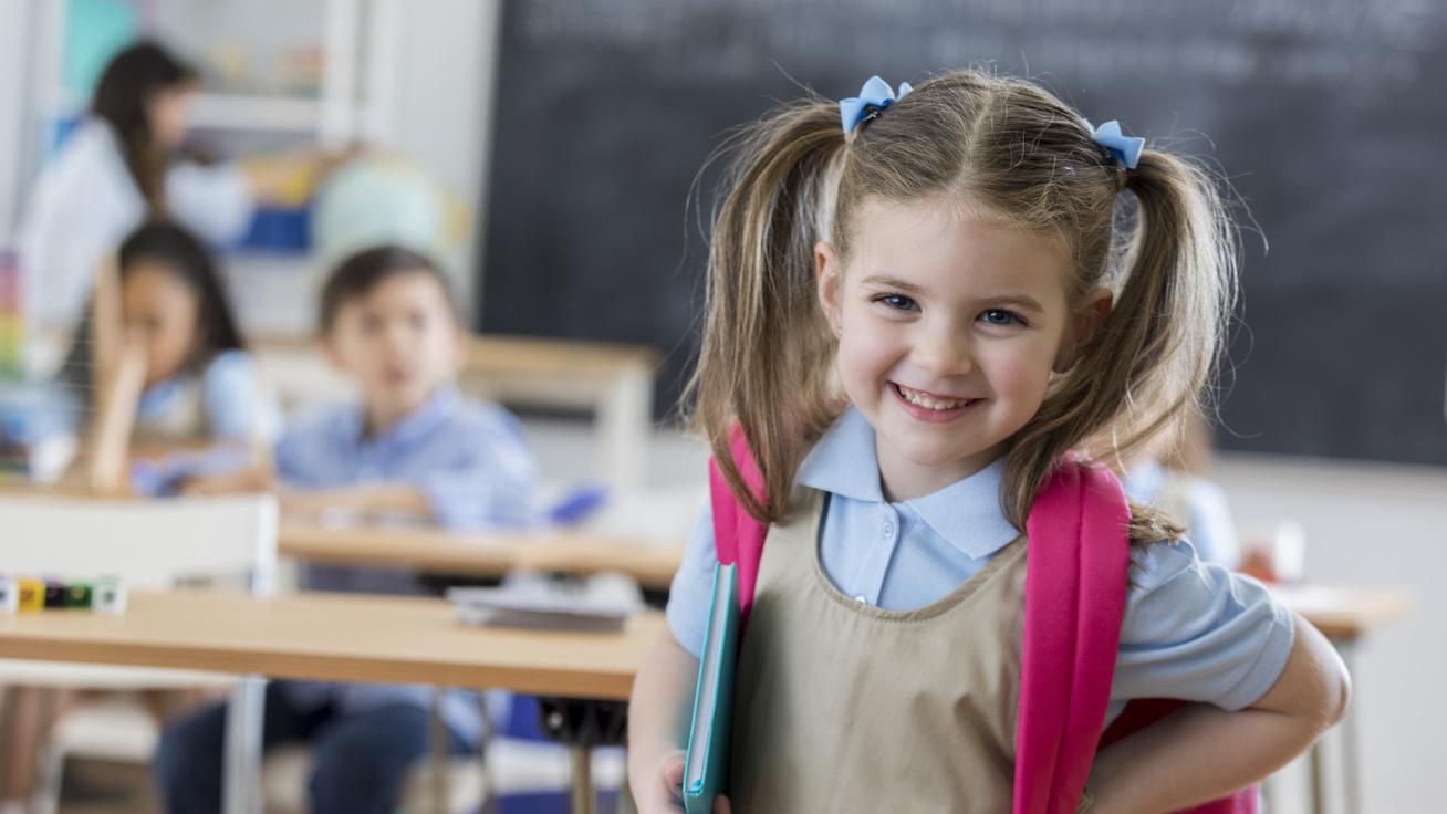 Iskolaérett már a 6 éves gyerek? Az alkalmasság jelei a szakember szerint