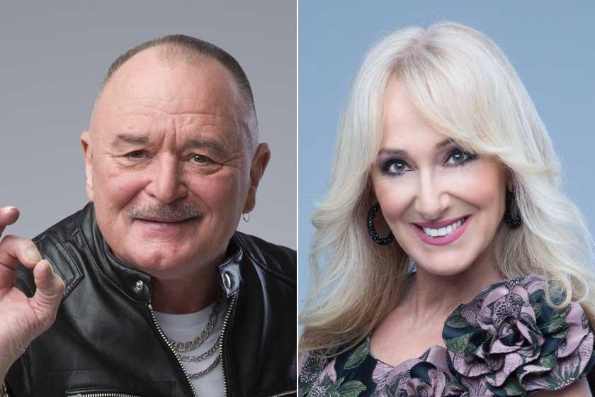 Két tagot is lecseréltek A Dal 2021 zsűrijében - Megújult műsor várja a nézőket