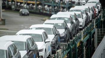 EY: sokan vennének autót a járvány miatt