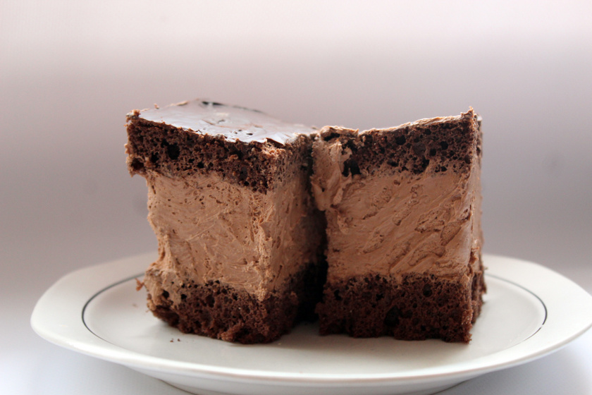 A Rigójancsit mesébe illő szerelem ihlette - Így lesz a legfinomabb a csokis sütemény