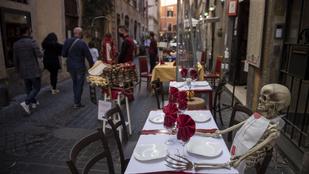 Fellázadtak az olasz vendéglátósok