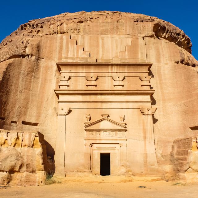 Kétezer év után ismét látható lesz az ókori város: eddig ezért nem lehetett felfedezni Hegrát turistaként