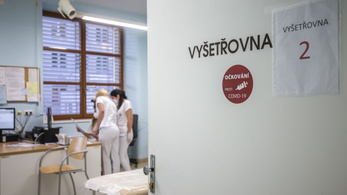 Csehországban egyelőre csak a nyolcvan év felettiek regisztrálhatnak az oltásra