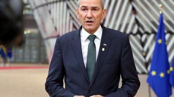 Bizalmatlansági indítványt adtak be a szlovén kormány ellen