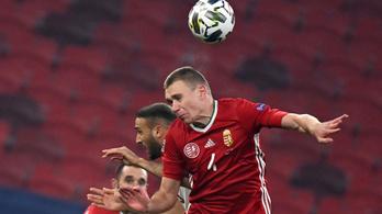Sergio Ramoshoz hasonlítják a Fener-drukkerek a magyar válogatott védőjét