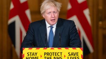 Hétfőtől szigorítják a belépést Nagy-Britanniában