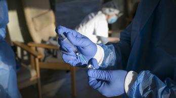 Romlik a járványhelyzet Spanyolországban