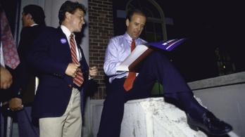 Joe Biden: rozsdaövezetből az elnöki székig