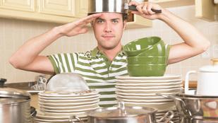 Még néhány szervezési tipp, hogy a konyhád sokkal átláthatóbb legyen