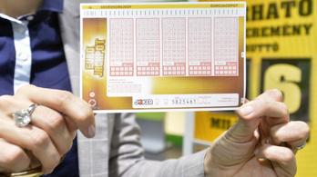 Elvitték az Eurojackpot több mint 30 milliárdos főnyereményét