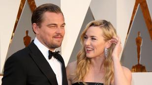 Kate Winslet a Titanic után annyi kritikát kapott, hogy elgondolkodott azon, hogyan tovább
