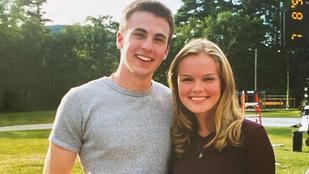 Kate Bosworth több mint 20 éve készült fotókat posztolt magáról és Chris Evansről