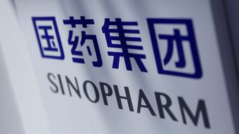 Lemondott a kínai vakcinagyártó két vezetője